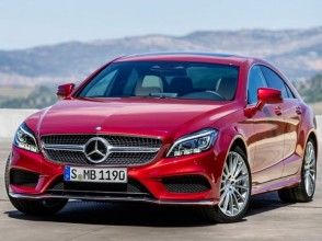 Фотография Mercedes-Benz CLA-Класс 2019 года